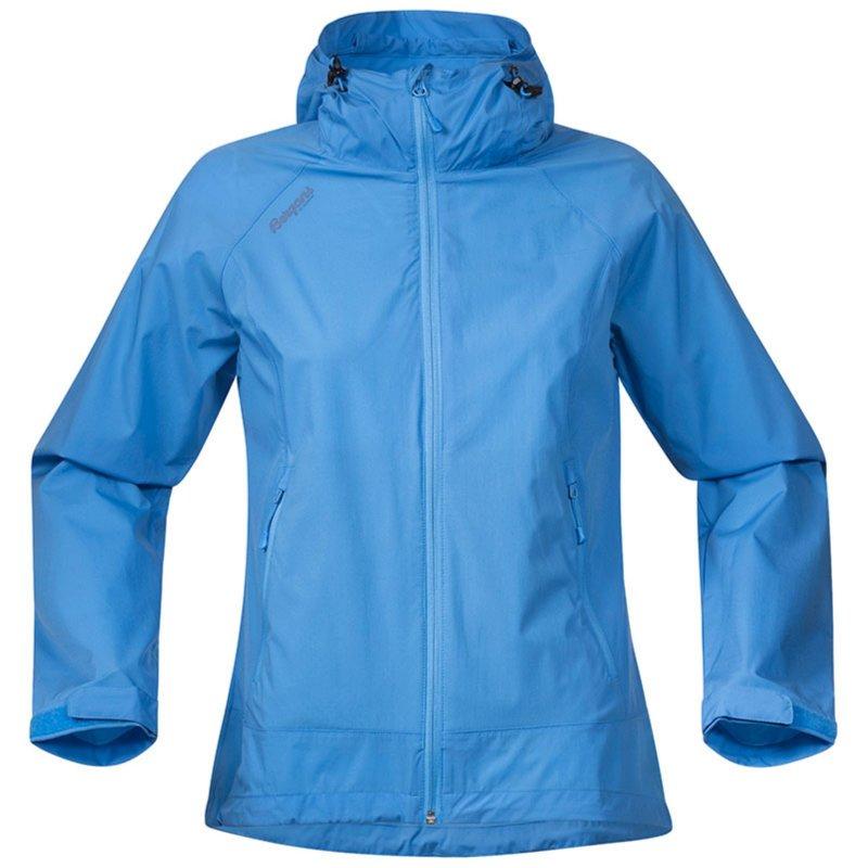 bergans microlight lady jacket softshelljacke damen 149 95. Black Bedroom Furniture Sets. Home Design Ideas