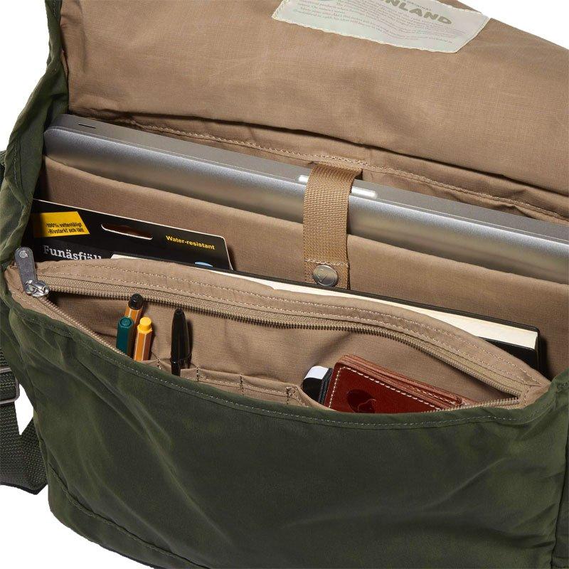 anders preiswert kaufen Ausverkauf Fjällräven Greenland Shoulder Bag | Umhängetasche/Schultertasche mit  Laptopfach, 12 Liter