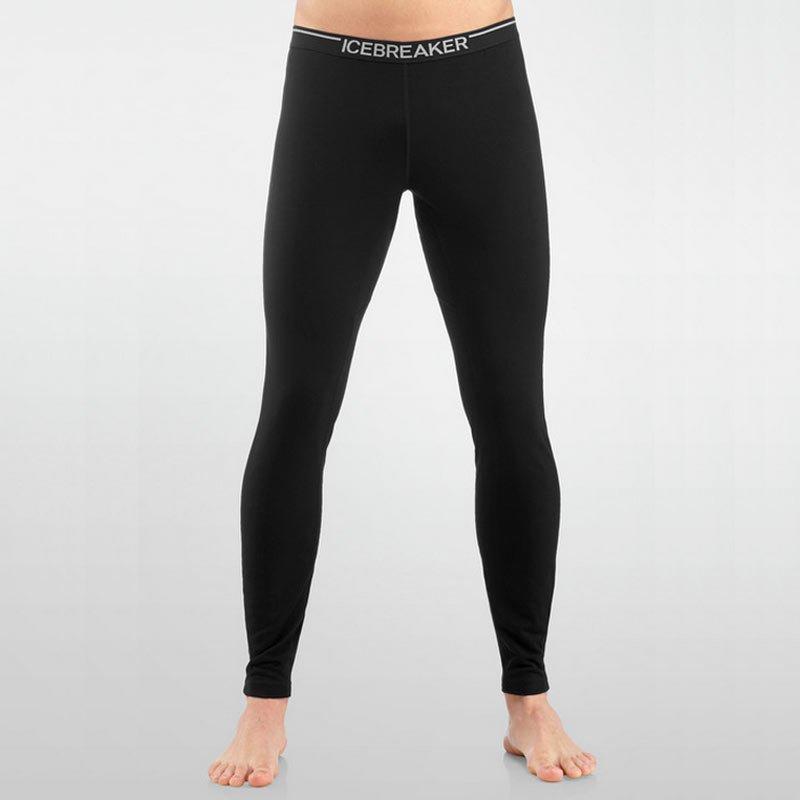 icebreaker underwear mens oasis leggings lange unterhose. Black Bedroom Furniture Sets. Home Design Ideas