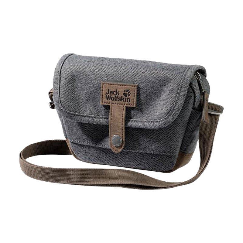jack wolfskin tweedster kleine handtasche umh ngetasche fahrra. Black Bedroom Furniture Sets. Home Design Ideas
