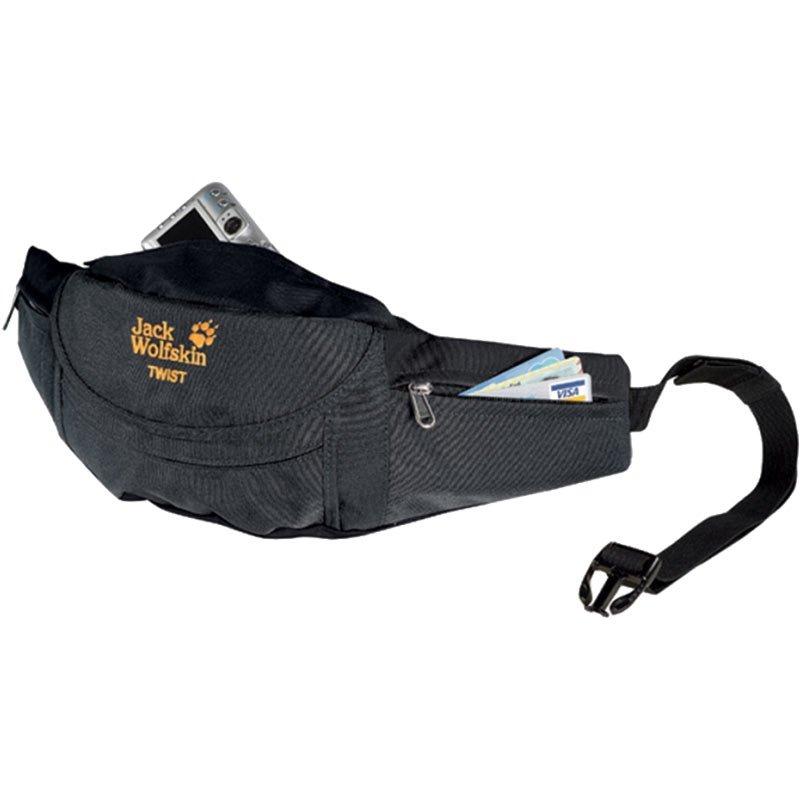 jack wolfskin hüfttasche