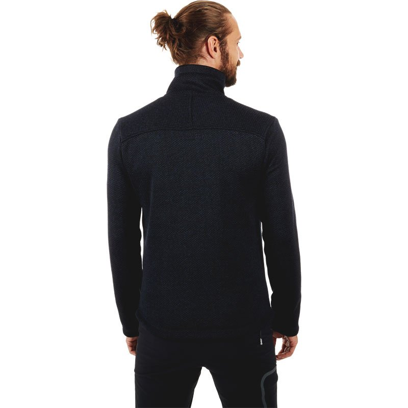 brand new bcd0e 77ab0 Mammut Chamuera Jacket Men | warme Fleecejacke Herren