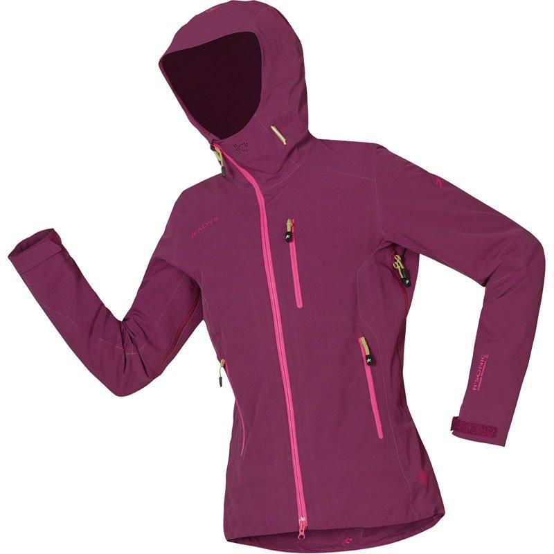 radys r3w light softshell jacket softshelljacke damen 229 95. Black Bedroom Furniture Sets. Home Design Ideas