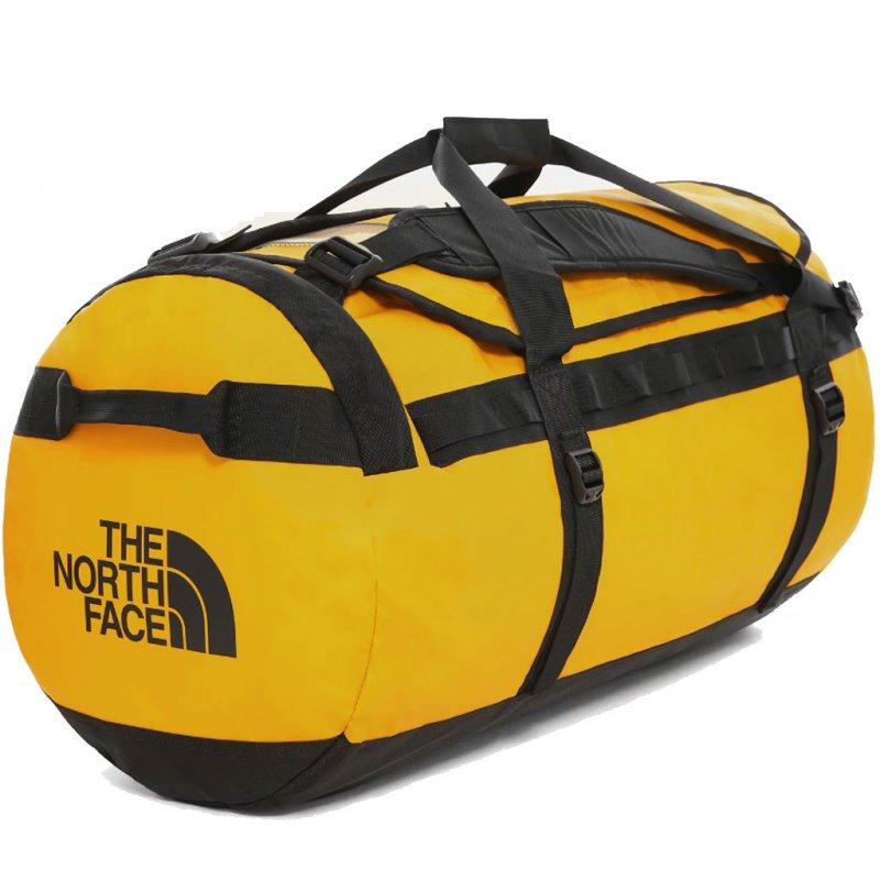 buy online f6c4b fca97 THE NORTH FACE Base Camp Duffel | Reisetasche/Sporttasche/Klettertasche