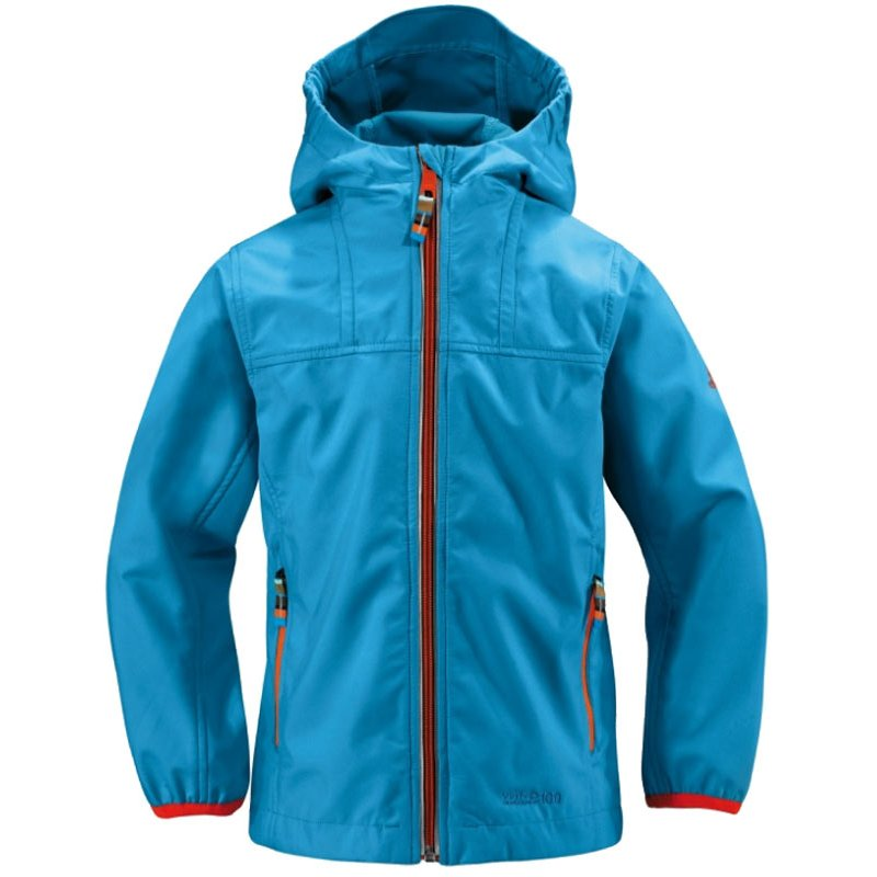 vaude softshell kinder