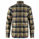 Fjällräven Singi Heavy Flannel Shirt Men | warmes...