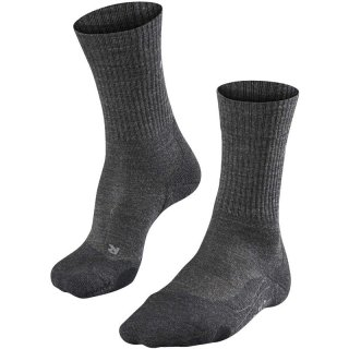 Falke TK2 Wool Women Wandersocken Damen smog 39-40