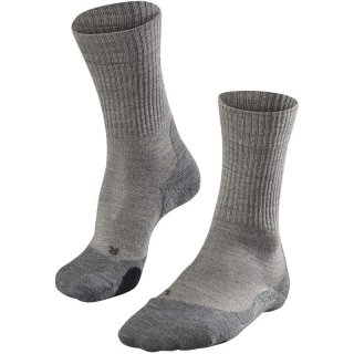 Falke TK2 Wool Women Wandersocken Damen kitt mouline 37-38