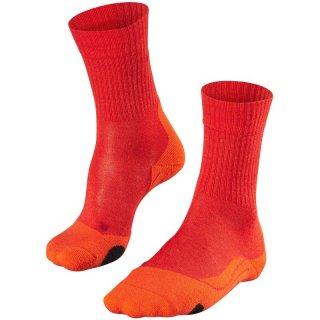 Falke TK2 Wool Women Wandersocken Damen wildfire 37-38
