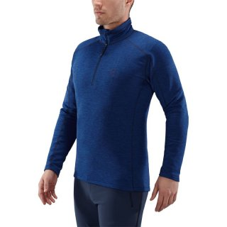 Haglöfs Heron Top Men | 4-Wege-Stretch Fleecepullover Herren