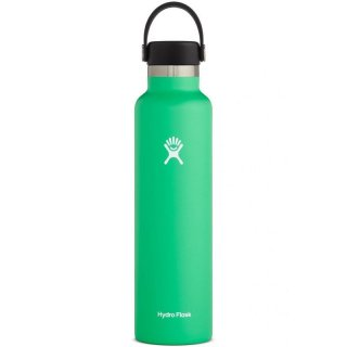 Hydro Flask Bottle Standard Mouth - Isolierflasche/Thermoflasche spearmint 709 ml / 24 oz