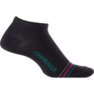 Icebreaker Wmns Lifestyle Ultra Lite Low Cut Kurzsocken Damen