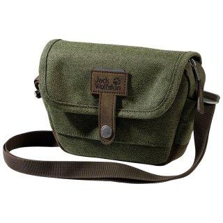 no sale tax many styles shop Jack Wolfskin Tweedster | kleine  Handtasche/Umhängetasche/Fahrradtasche/Gürteltasche, 1 Liter