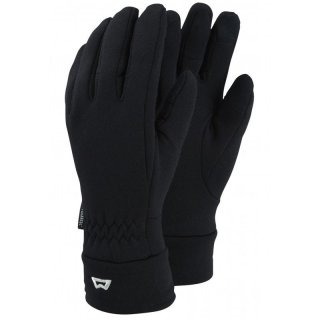 Mountain Equipment Touch Screen Glove | Touch Screen-fähige Allroundhandschuhe Herren schwarz XL