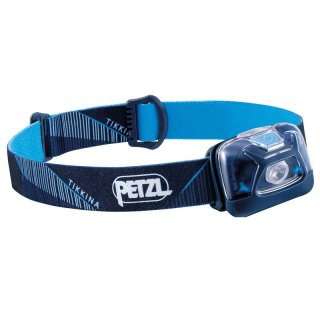 Petzl Actik - Outdoor LED-Stirnlampe, 350 Lumen