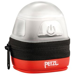 Petzl NOCTILIGHT Laterne/Transport-Etui transparent One Size