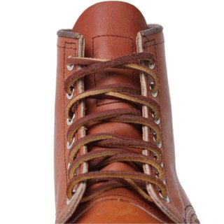 Red Wing Boot Laces Leder-Schnürsenkel, 200 cm