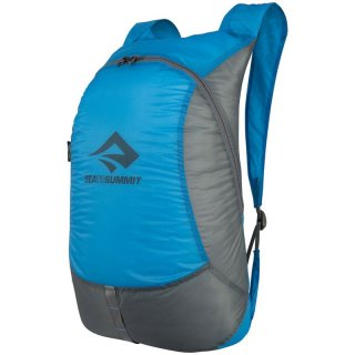 Sea to Summit Ultra Sil Day Pack Ultraleicht-Tagesrucksack, 20 Liter  sky blue One Size