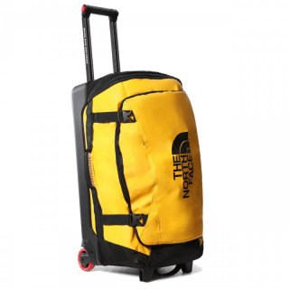 The North Face Rolling Thunder 30 | Reisetasche mit Rollen, 80 Liter