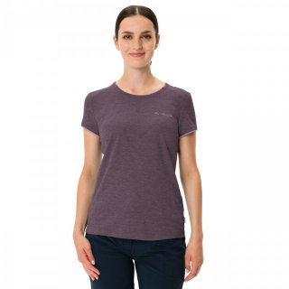VAUDE Womens Essential T-Shirt | Kurzarm-Funktionsshirt Damen
