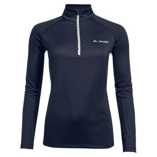 VAUDE Womens Larice Light Shirt II - Langarm-Funktionsshirt Damen eclipse 42 / L