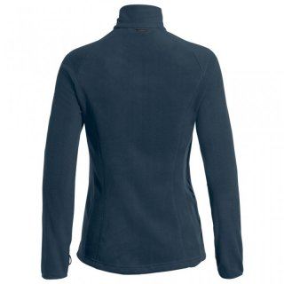VAUDE Womens Rosemoor Fleece Jacket - Fleecejacke Damen  glacier 46 / XXL