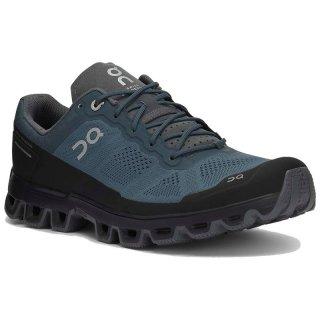 on Cloudventure - Trailrunningschuhe Herren shadow/rock 43 / 9 UK
